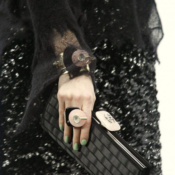 New Beauty Trend: Jade Nails