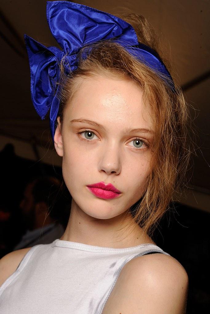 Beauty Trend: Can I Pull Off Fuchsia Lips?