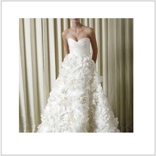 Are Designer Wedding Dresses Worth the Price?