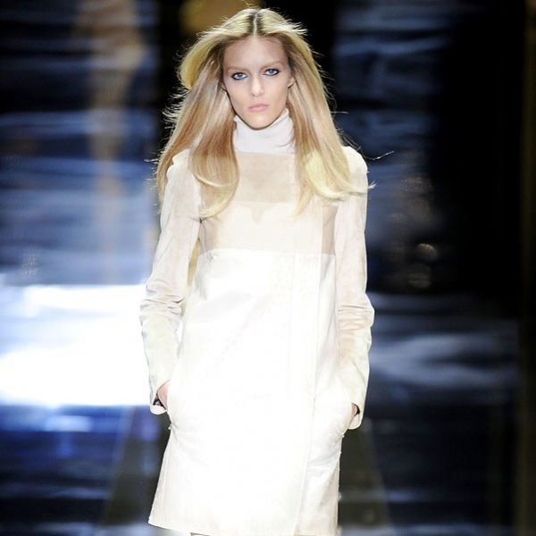 Would You Wear Winter White?