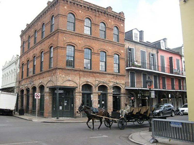 5 Things You Must Do in New Orleans' French Quarter