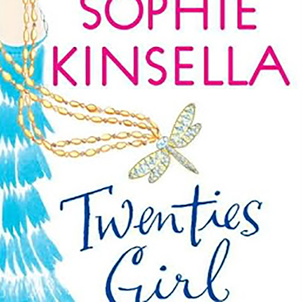 "Beach Books: ""Twenties Girl"""
