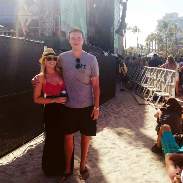 Fort Lauderdale / Tortuga Country Music Festival