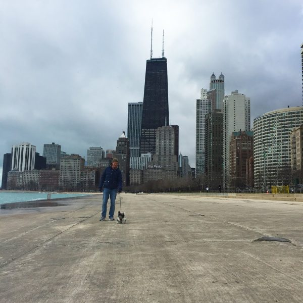 Our Weekend in Chicago